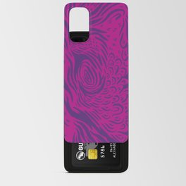 Shape Study: Juice Android Card Case