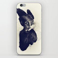 ♦  AURORA  ♦  iPhone & iPod Skin