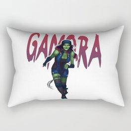 Derby Gamora Rectangular Pillow