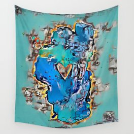 Waters Edge Wall Tapestry