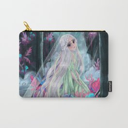 The Nymph Song Carry-All Pouch