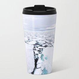 Sea Ice Travel Mug
