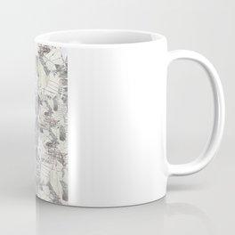 des Königs Blau Coffee Mug