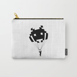 Invader Carry-All Pouch