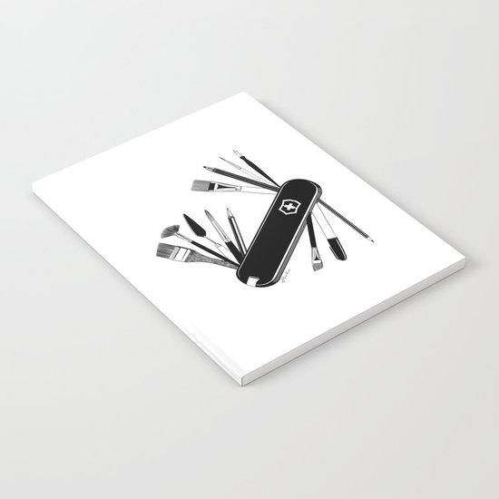 Art Almighty Notebook