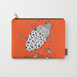 Roach Family Carry-All Pouch