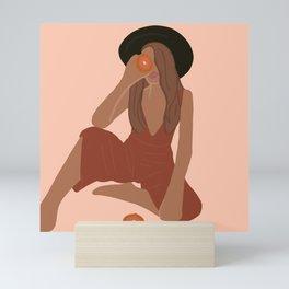 Vivian Mini Art Print