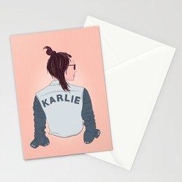 Karlie Stationery Cards