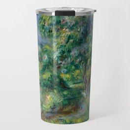 """Pierre-Auguste Renoir """"Le Béal"""" Travel Mug"""