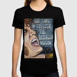 Cocker T-shirt