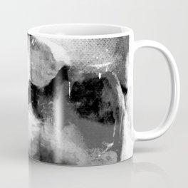 Abstract Terror V Coffee Mug