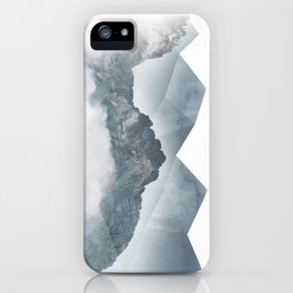 When Winter Comes III iPhone Case