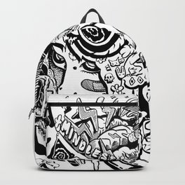 MINDLESS Backpack