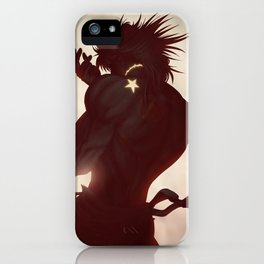 Dio Brando iPhone Case