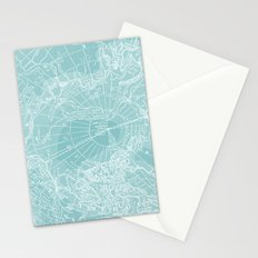Polar Chill Stationery Cards