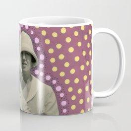 First Classy Steps Coffee Mug