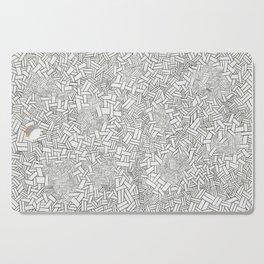 Full Cutting Board