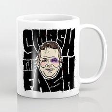 SMASH THE FASH Mug