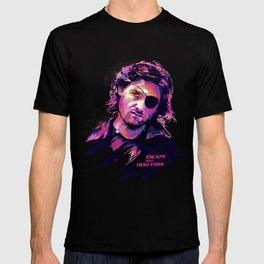 Kurt Russell: BAD ACTORS T-shirt