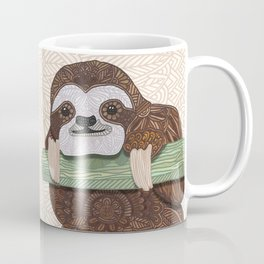 It's a sloth kind of day Coffee Mug
