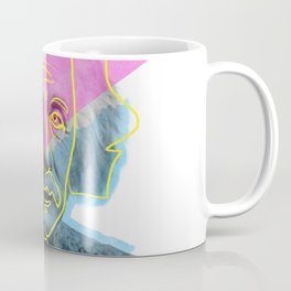 Einstein! Coffee Mug