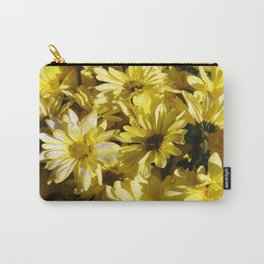Daisy Does It Carry-All Pouch
