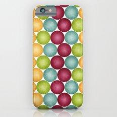Polka Me Dotty! iPhone 6s Slim Case
