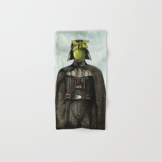 Son of Darkness Hand & Bath Towel