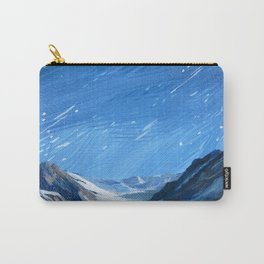 Jung Frau Carry-All Pouch