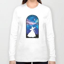 Under the stars Long Sleeve T-shirt