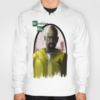 breaking bad Hoodies featuring breaking bad by Dan Solo Galleries