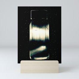 Evidence #001 Mini Art Print