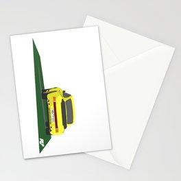 Yellowbird Stationery Cards
