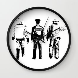 When I grow up... Wall Clock