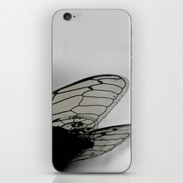 MINUTIAE / 04 iPhone Skin