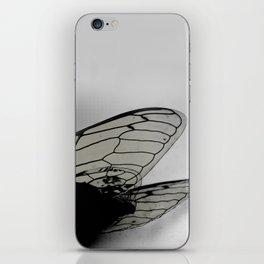 MINUTIAE / 04 iPhone Skin