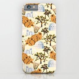 Joshua Tree iPhone Case
