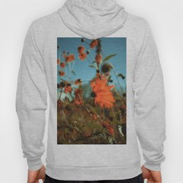 Autumn Waving with the Breeze Hoody
