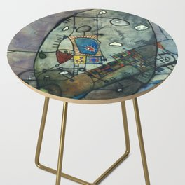 013000.1 Side Table