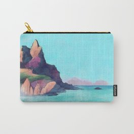 Madeira island Carry-All Pouch