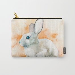 BUNNY#13 Carry-All Pouch