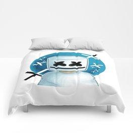 marshmello Comforters