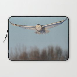 Above and beyond Laptop Sleeve