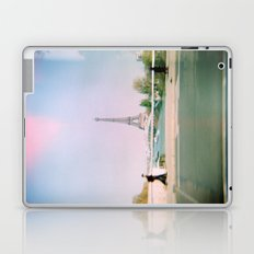 Paris Holga: Eiffel Tower Laptop & iPad Skin