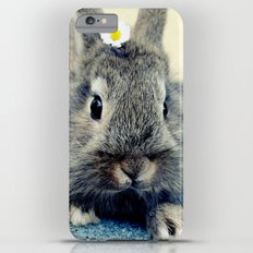 Bunny iPhone 6 Plus Slim Case