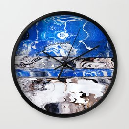 Seen It All Before Wall Clock