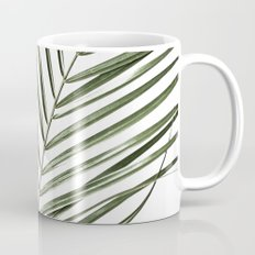 Palm Leaves 8 Mug