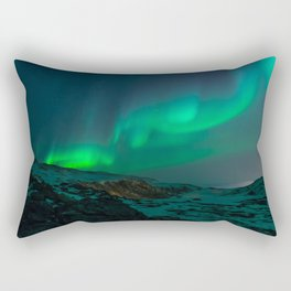 Aurora Rectangular Pillow