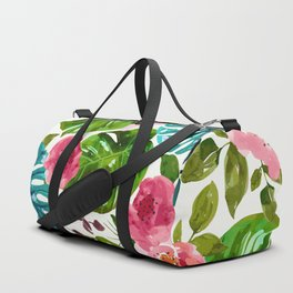 Tropical Shades Duffle Bag