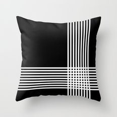 krizanje Throw Pillow